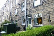 1 bed Terraced house in East View, Hebden Bridge