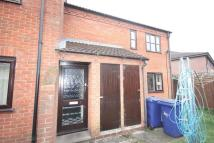 Apartment in Elmore Court, Rugeley...