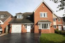 4 bedroom Detached house in Pinetrees, Rugeley
