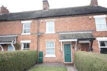 Ashcroft Lane Terraced house to rent