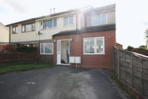 semi detached home to rent in Lichfield Road, Armitage...