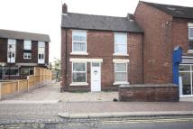 1 bed Flat to rent in High Street, Chasetown...