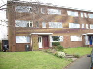 2 bed Ground Flat to rent in Angorfa Close, Lichfield...