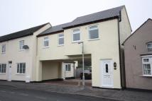 1 bedroom Detached house in New Road, Armitage