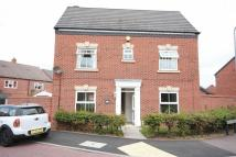 Detached house to rent in Caterbanck Way, Lichfield