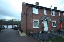 End of Terrace property for sale in Shaw Drive, Fradley...