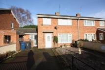 3 bedroom semi detached house for sale in Oakfield Road, Alrewas...