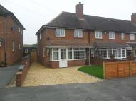 Terraced property to rent in Gibbons Road...