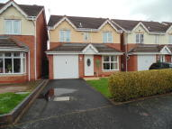 4 bed Detached home in Berwood Park...
