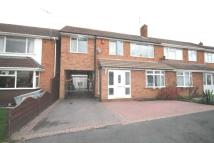 4 bed semi detached property in Clovelly Road, Glenfield