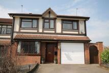 Windsor Avenue Detached house for sale