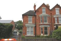 Forest Road semi detached house to rent