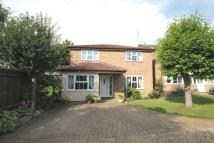 4 bed Detached property for sale in Portgate...