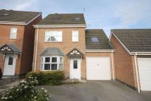 Detached house in Thomas Close...
