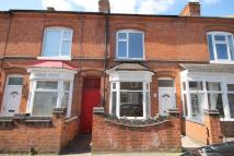 3 bed Terraced property in Clifford Street...