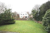 Detached property in Forest Road, Coalville