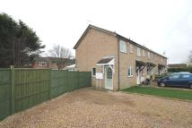 2 bedroom End of Terrace house in Creaton Court, Wigston