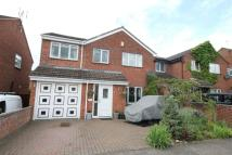 Brookside Detached property for sale
