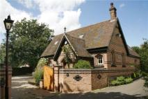 3 bed Detached house for sale in Post Office Lane...