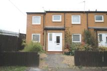 5 bed End of Terrace house in Pendlebury Drive...