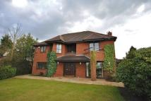 5 bed Detached property to rent in Holmlee Way, Prestbury...