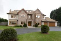 Detached home to rent in Macclesfield Road...