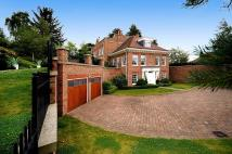 Detached house to rent in St James' Hill, Prestbury