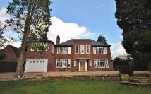 6 bed Detached home in Heybridge Lane...