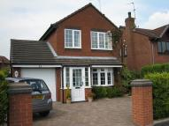 The Whitfields Detached house to rent