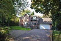 4 bedroom Detached home in Squirrels Chase...