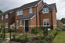 4 bedroom Detached property to rent in Wallbrook Avenue...