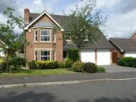 4 bed Detached home in Fearndown Way...