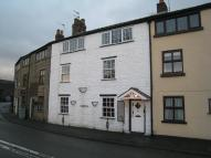 Terraced house to rent in Rainow Road, Macclesfield