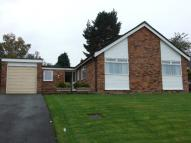 2 bed Bungalow in Prestbury, Macclesfield