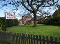 Detached home in Ploughmans Way...