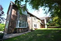 4 bed Detached house to rent in Ecton Avenue...