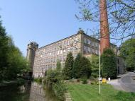 Apartment in Clarence Mill...