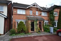 2 bed semi detached house in Shelbourne Mews...
