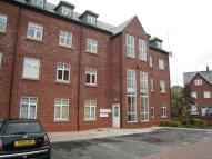 Apartment in Eastgate, Macclesfield