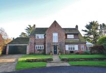 Off Scott Road Detached house to rent