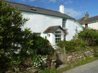 Cottage for sale in Goonbell, St. Agnes, TR5