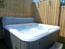 Jacuzzi Hot Tub!