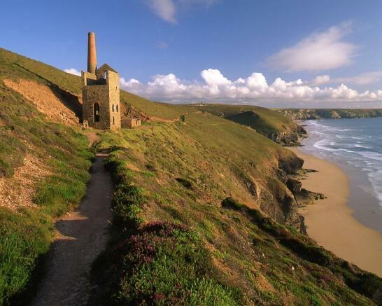 Heritage Coastline