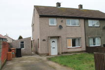 semi detached house in Wasdale Close, Whitehaven
