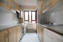 Flat in Kerridge Court N1