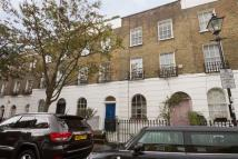 Terraced home for sale in Gerrard Road, N1