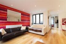 Terraced property for sale in Brides Mews, N1