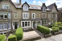 Terraced home for sale in Dragon Parade, Harrogate
