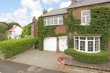 3 bed semi detached property in Main Street, Staveley...