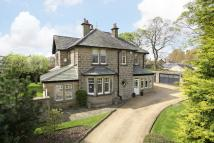 4 bed Detached house for sale in Ripon Road, Killinghall...